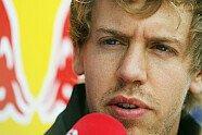Donnerstag - Formel 1 2010, Großbritannien GP, Silverstone, Bild: Sutton