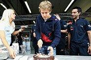 Donnerstag - Formel 1 2010, Großbritannien GP, Silverstone, Bild: Red Bull