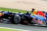 Freitag - Formel 1 2010, Großbritannien GP, Silverstone, Bild: Red Bull/GEPA