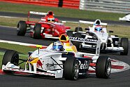 7. & 8. Lauf - Formel BMW 2010, Großbritannien, Silverstone, Bild: BMW AG