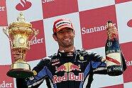 Mark Webbers schönste Momente - Formel 1 2010, Verschiedenes, Bild: Sutton
