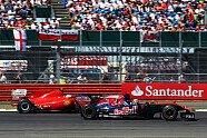 Rennen - Formel 1 2010, Großbritannien GP, Silverstone, Bild: Sutton