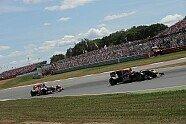 Rennen - Formel 1 2010, Großbritannien GP, Silverstone, Bild: Bridgestone