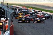 Rennen - Formel 1 2010, Großbritannien GP, Silverstone, Bild: Red Bull/GEPA