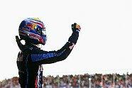 Sonntag - Formel 1 2010, Großbritannien GP, Silverstone, Bild: Red Bull