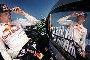 Kimi Räikkönens WRC-Ausflug - Formel 1 2010, Verschiedenes, Bild: Andre Lavadinho