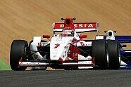 11. & 12. Lauf - Formel 2 2010, Großbritannien, Brands Hatch, Bild: Sutton
