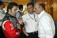Heinz-Harald Frentzens Motorsport-Karriere - Formel 1 2004, Verschiedenes, Bild: DTM
