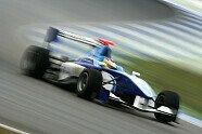 Mücke Motorsport im Portrait - Formel 3 EM 2010, Verschiedenes, Bild: GP3 Series