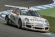 7. Lauf - Supercup 2010, Hockenheim, Hockenheim, Bild: Porsche
