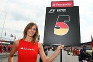 Deutschland GP: Zeitreise mit den hübschesten Girls unseres Heimrennens - Formel 1 2010, Verschiedenes, Deutschland GP, Hockenheim, Bild: Sutton