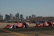 Scott Dixons 50 IndyCar-Siege: Die besten Bilder aus dem Archiv - IndyCar 2010, Verschiedenes, Bild: IndyCar