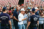Donnerstag - Formel 1 2010, Ungarn GP, Budapest, Bild: Sutton