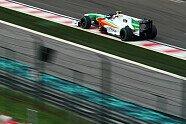 Samstag - Formel 1 2010, Ungarn GP, Budapest, Bild: Sutton
