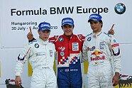 11. & 12. Lauf - Formel BMW 2010, Ungarn, Budapest, Bild: BMW AG