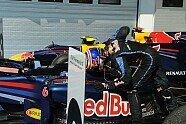 Sonntag - Formel 1 2010, Ungarn GP, Budapest, Bild: Bridgestone