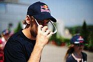 Sonntag - Formel 1 2010, Ungarn GP, Budapest, Bild: Red Bull
