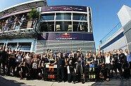 Sonntag - Formel 1 2010, Ungarn GP, Budapest, Bild: Red Bull/GEPA