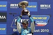 13. & 14. Lauf - WTCC 2010, Tschechien, Brünn, Bild: Sutton