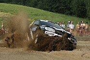 8. Lauf - WRC 2010, Rallye Finnland, Jyväskylä, Bild: Andre Lavadinho