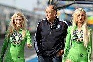 Hans-Joachim Stuck feiert 70. Geburtstag: Bilder seiner Karriere - Formel 1 2010, Verschiedenes, Bild: Sutton