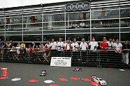 Backstage - DTM 2010, Nürburgring, Nürburg, Bild: DTM