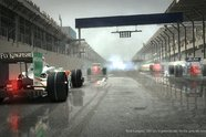 F1 2010 - Screenshots - Games 2010, Bild: Codemasters