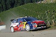Deutschland - Tag 3 - WRC 2010, Rallye Deutschland, Saarland, Bild: Citroen