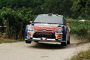 Deutschland - Tag 3 - WRC 2010, Rallye Deutschland, Saarland, Bild: Sutton
