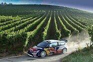 Sebastien Ogier - Die besten Bilder - WRC 2010, Verschiedenes, Bild: Andre Lavadinho