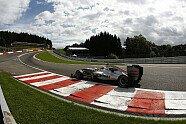 Highlights 2010 - Formel 1 2010, Verschiedenes, Bild: Mercedes GP