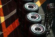 Donnerstag - Formel 1 2010, Italien GP, Monza, Bild: Sutton