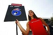 Girls - Formel 1 2010, Italien GP, Monza, Bild: Sutton