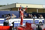 Sonntag - Formel 1 2010, Italien GP, Monza, Bild: Bridgestone