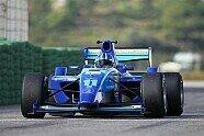 17. & 18. Lauf - Formel 2 2010, Spanien, Valencia, Bild: Formula Two