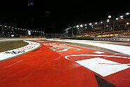 Donnerstag - Formel 1 2010, Singapur GP, Singapur, Bild: Sutton
