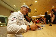 Donnerstag - Formel 1 2010, Singapur GP, Singapur, Bild: Mercedes GP