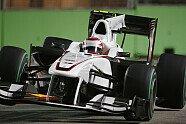Freitag - Formel 1 2010, Singapur GP, Singapur, Bild: Sutton