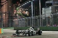 Freitag - Formel 1 2010, Singapur GP, Singapur, Bild: Mercedes GP