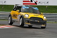 14. & 15. Lauf - MINI Trophy 2010, Rundstrecken-Trophy, Salzburg, Bild: adrivo sportpresse/Gusche
