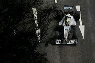 Samstag - Formel 1 2010, Singapur GP, Singapur, Bild: Mercedes GP