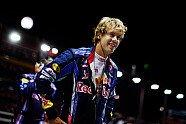 Samstag - Formel 1 2010, Singapur GP, Singapur, Bild: Red Bull/GEPA