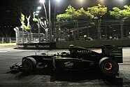 Samstag - Formel 1 2010, Singapur GP, Singapur, Bild: Bridgestone