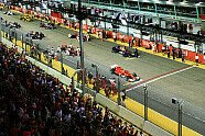 Highlights 2010 - Formel 1 2010, Verschiedenes, Bild: Sutton