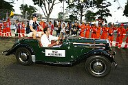 Sonntag - Formel 1 2010, Singapur GP, Singapur, Bild: Sutton