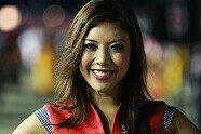 Girls - Formel 1 2010, Singapur GP, Singapur, Bild: Sutton