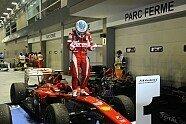 Sonntag - Formel 1 2010, Singapur GP, Singapur, Bild: Bridgestone