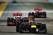 Rennen - Formel 1 2010, Singapur GP, Singapur, Bild: Red Bull/GEPA