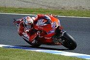 Samstag - MotoGP 2010, Japan GP, Motegi, Bild: Ducati