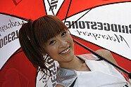 Girls - MotoGP 2010, Japan GP, Motegi, Bild: Bridgestone